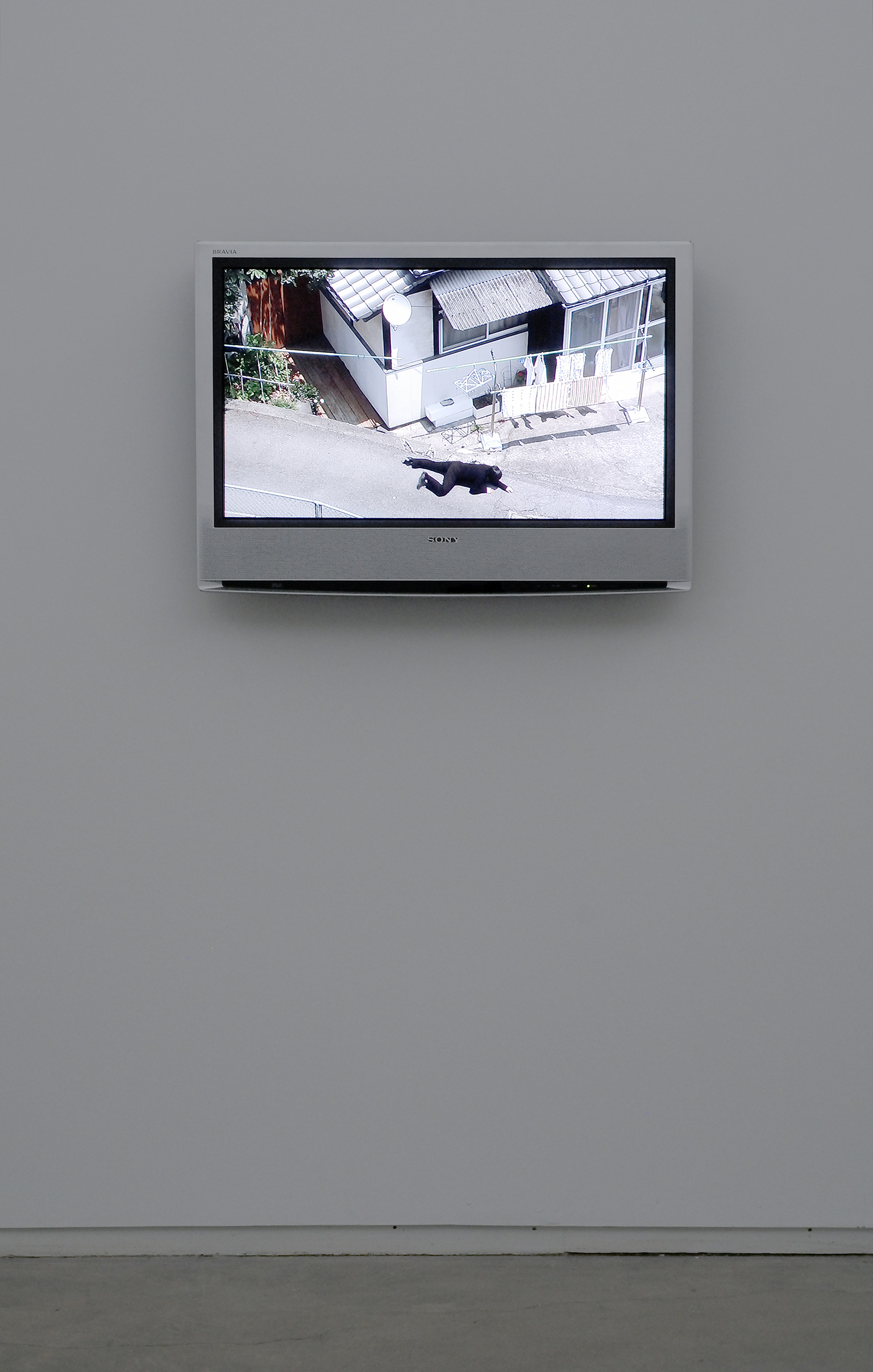 Jin-me Yoon, As It Is Becoming (Beppu, Japan): Kannawa District, 2008, single channel HD video, 22 minutes, 24 seconds by