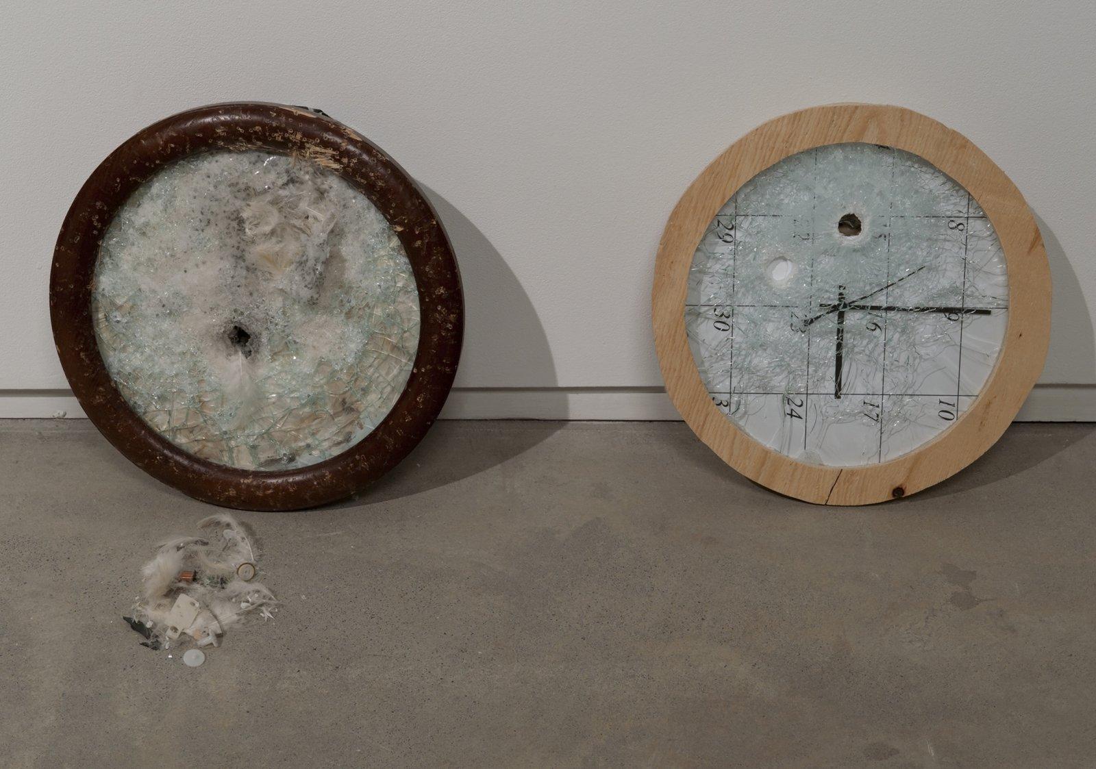 Julia Feyrer, Shot, 2012, Dated, 2012 by Julia Feyrer