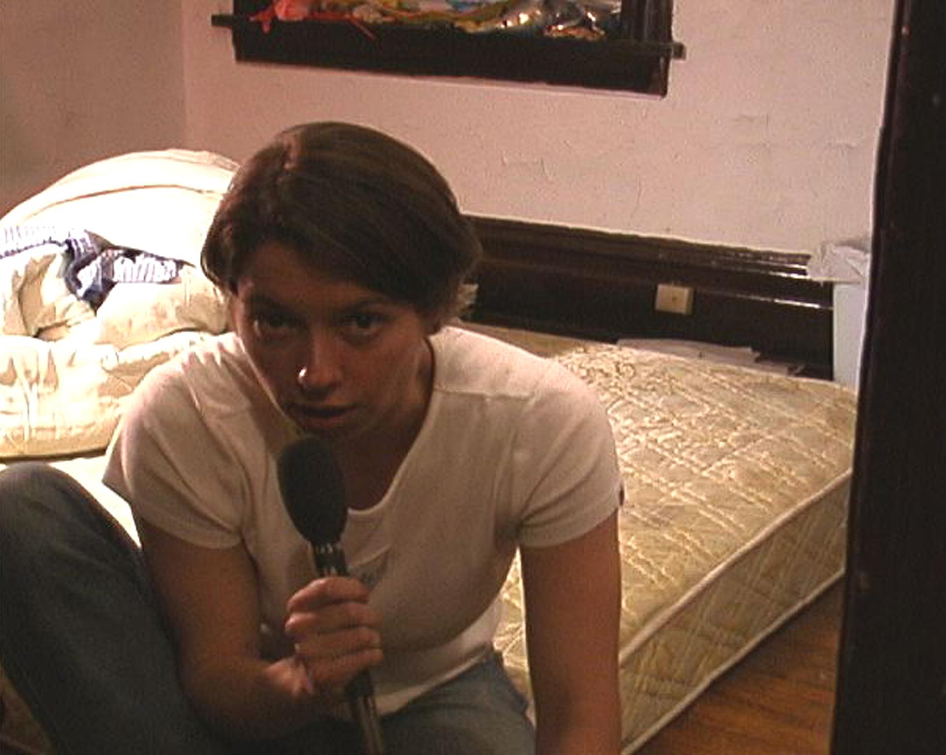 Isabelle Pauwels, Eddie (still), 2005, DVD, 22 minutes by