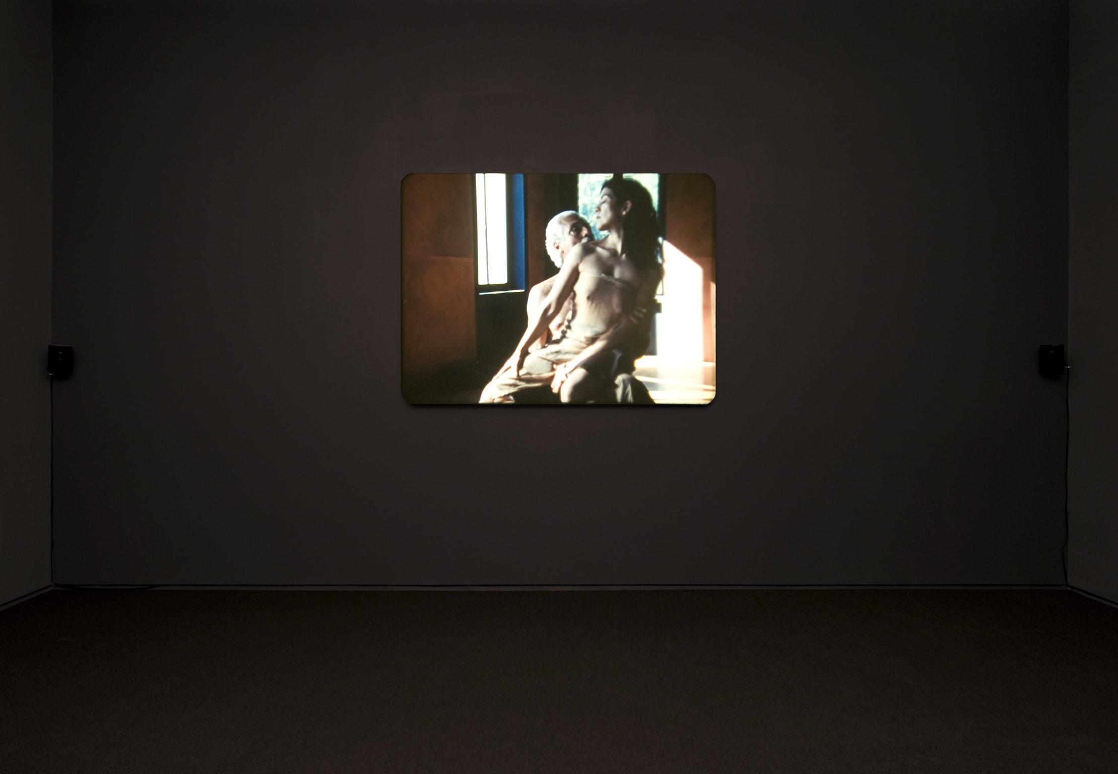Daria Martin, Minotaur, 2006, 16mm film, 9 minutes by